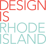 Design Is RI logo