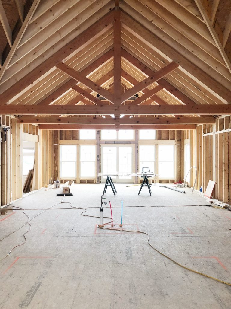 Project B: How to Assemble a Design Team for Your Renovation