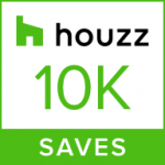 10k Houzz saves