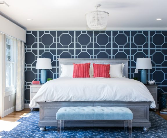 Blakely Interior Design - Westcote Project