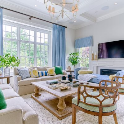 interior design blue color palette 32