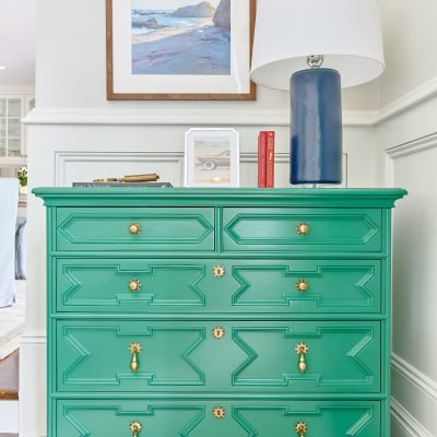 interior design green color palette 17