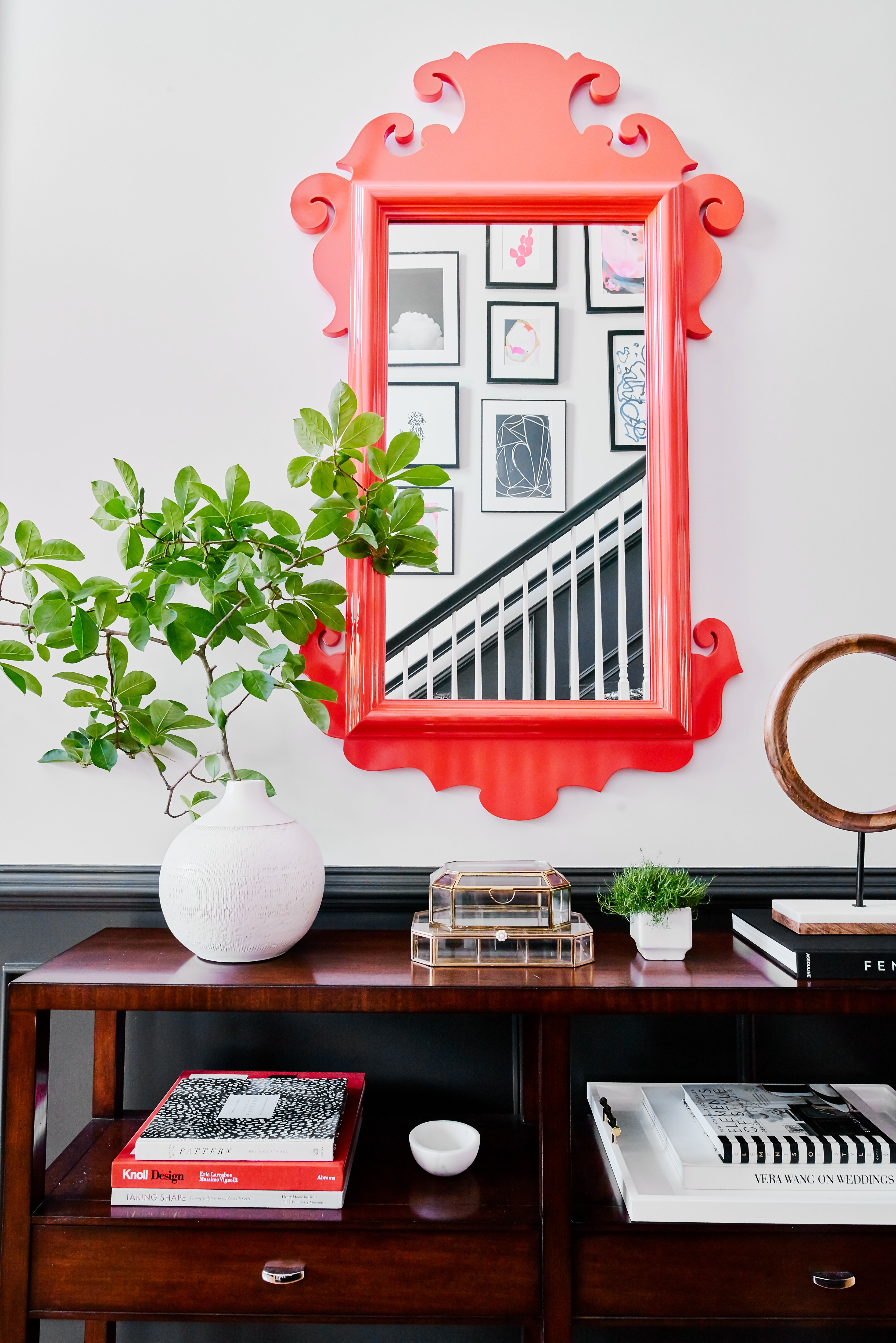 interior design red color palette 14