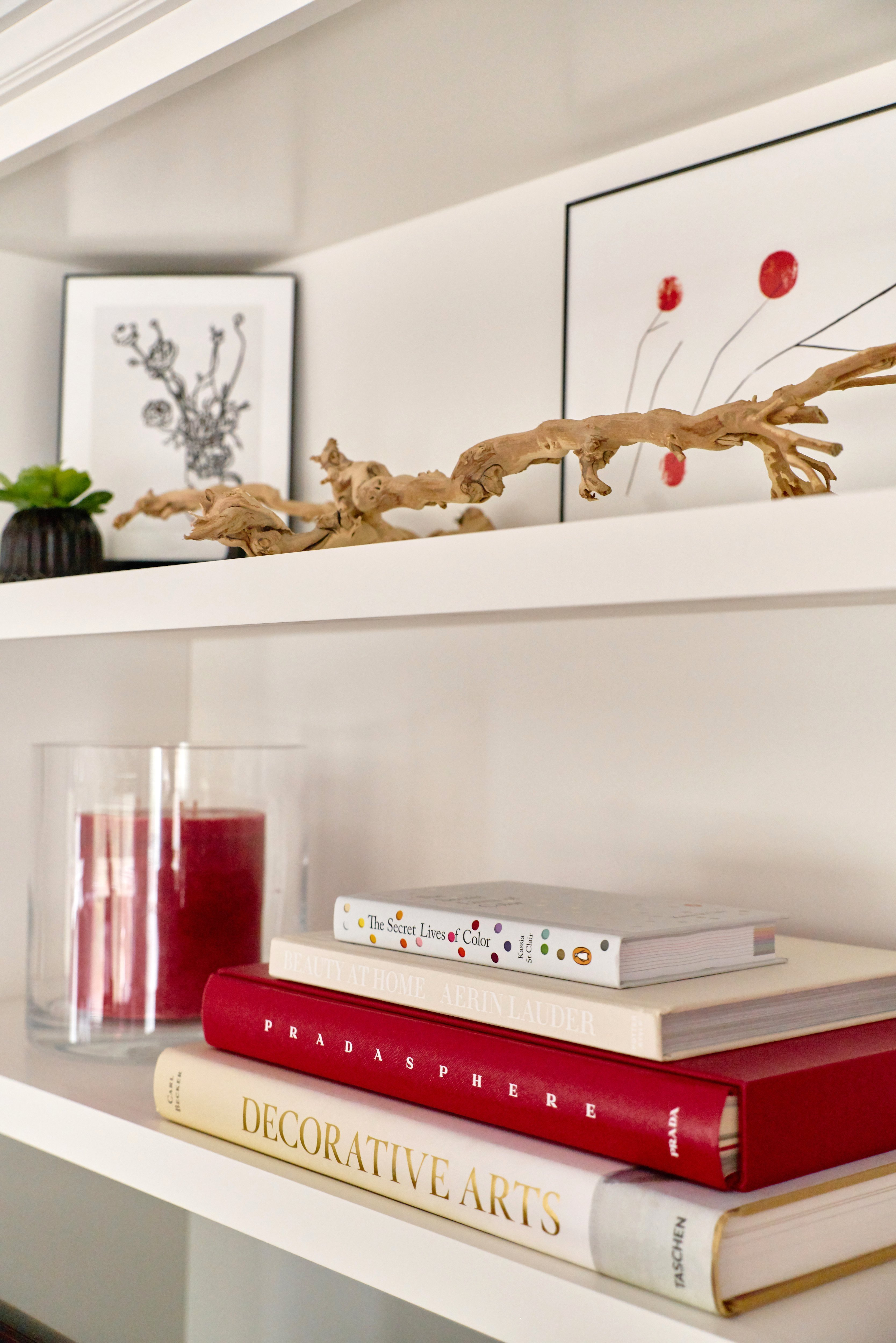 interior design red color palette 23