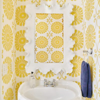 interior design yellow color palette 24