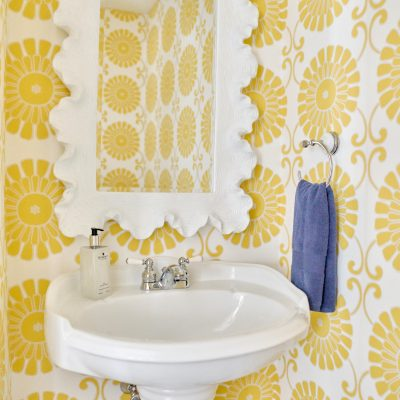 interior design yellow color palette 25