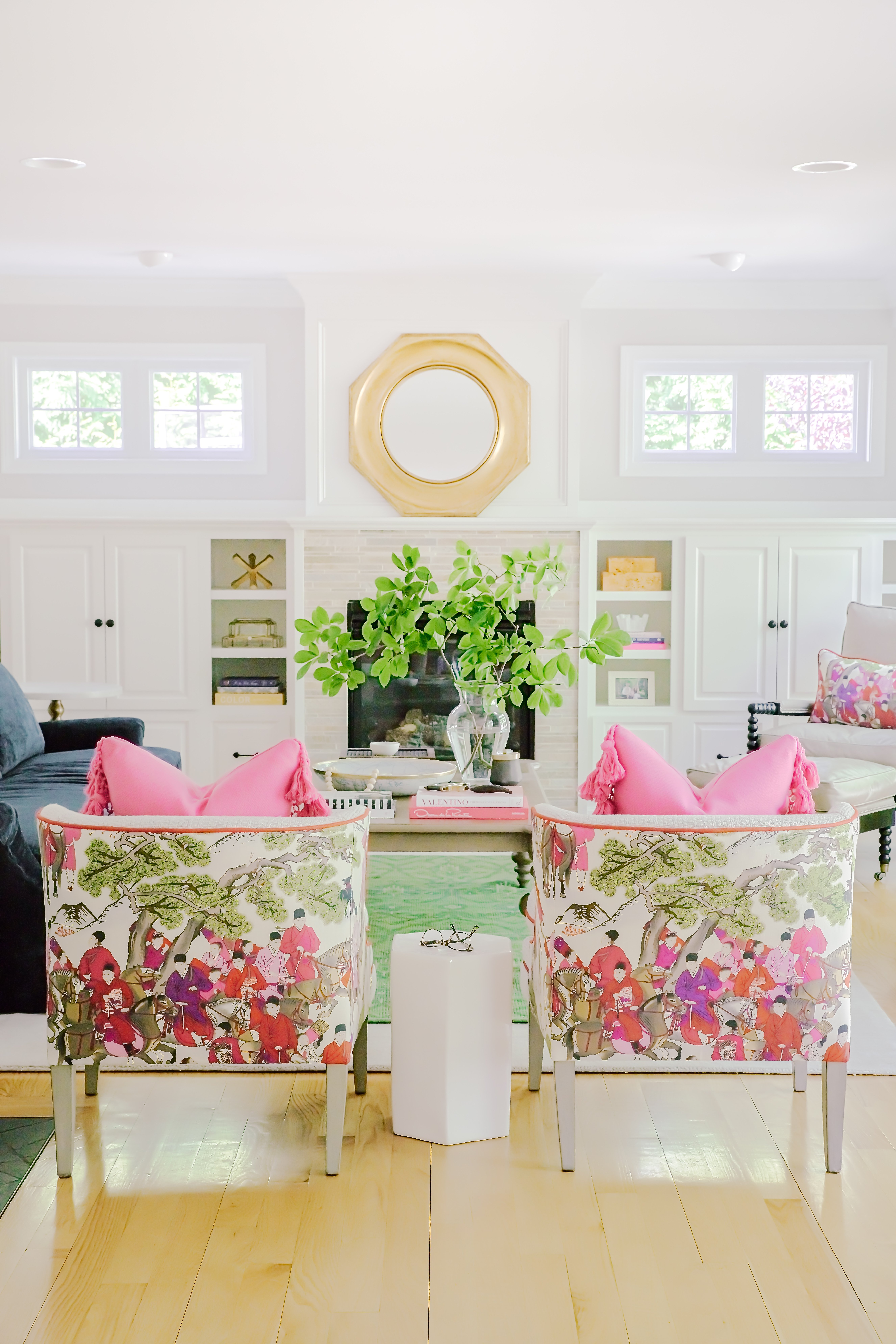 Sylvan - Blakely Interior Design