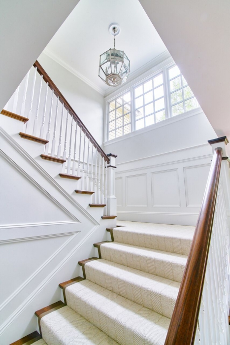 blakely-timeline-of-interior-design-project-stairwell-concept