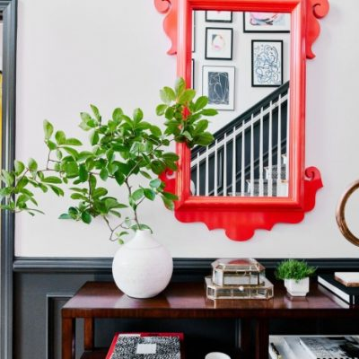 emotional impact of color in space ri red entryway energy