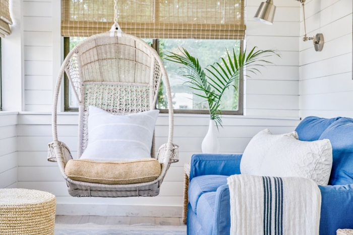 cushions-made-to-last-spring-down-couch, porch swing RI