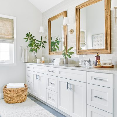 Blakely Interior Design Taggart Project Master Bathroom