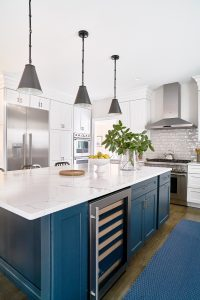 The Taggart Project - Blakely Interior Design