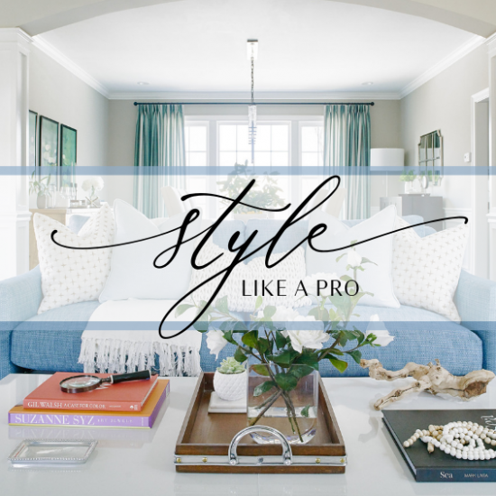 Style Like a Pro Graphic 1