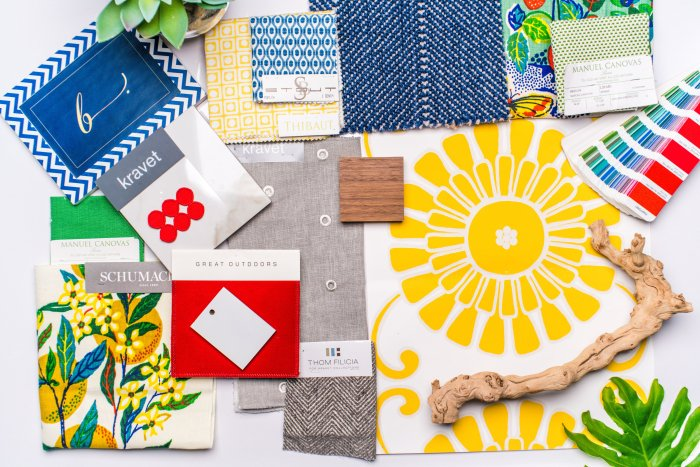 colors that uplift positivity home decor new year palette