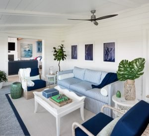 Blakely Interior Design - The Ocean Meadow Project