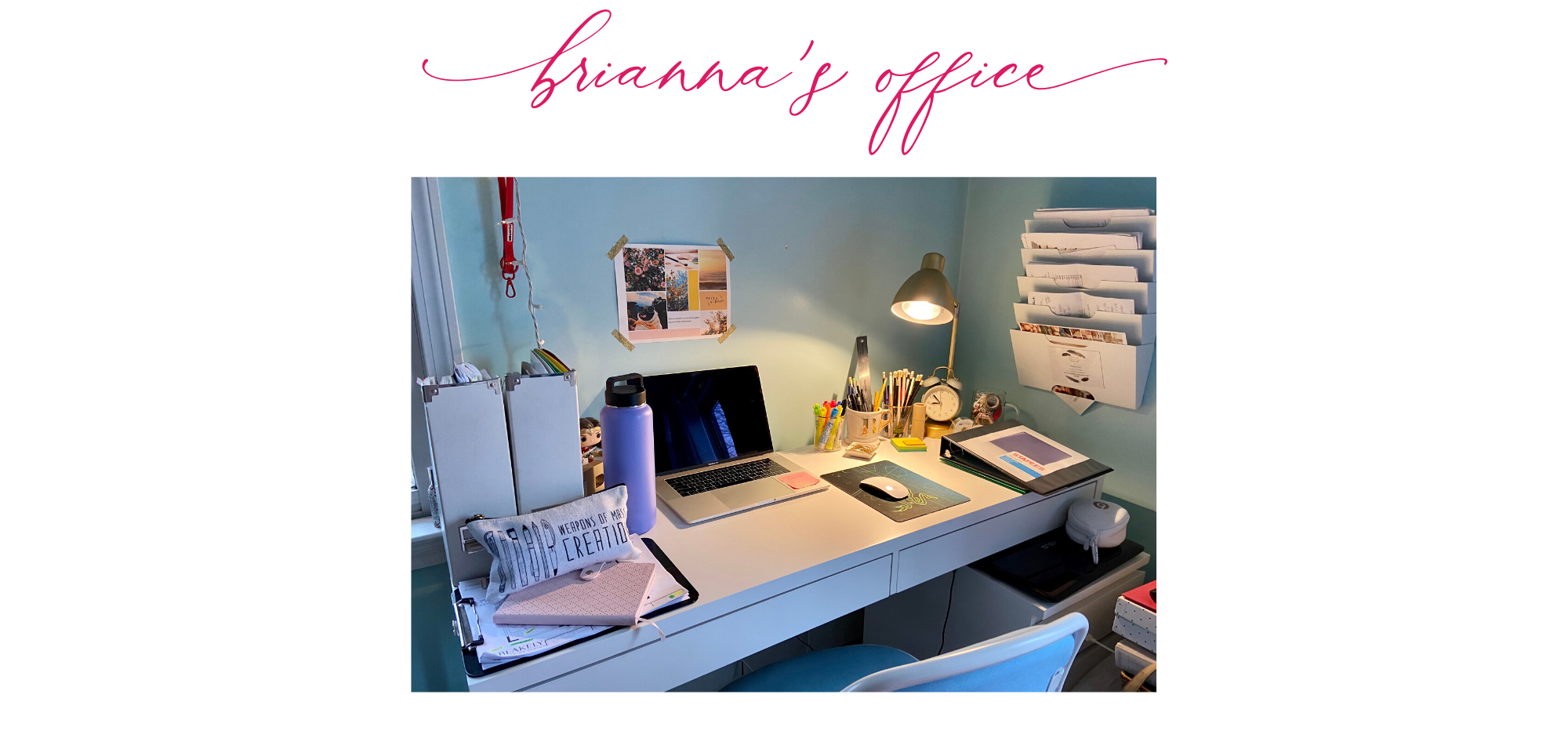 brianna blakely interior design show home office spaces