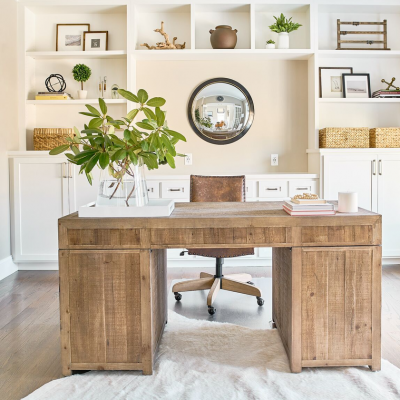 blakely interior design look inside home offices during wfh lockdown