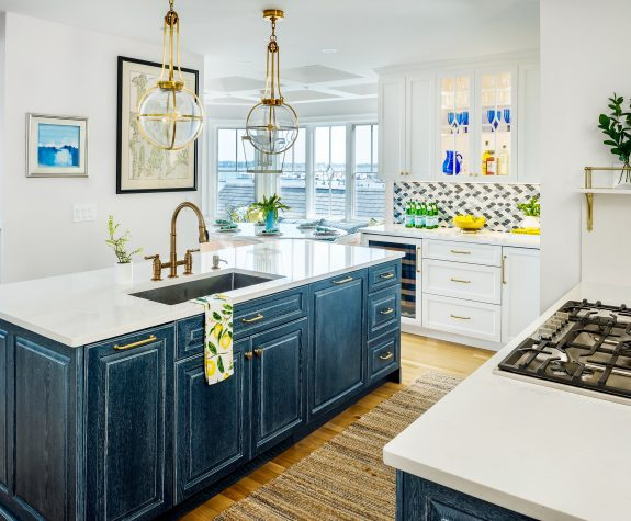 Blakely Interior Design - The Lemon Tree Project | Kitchen Design