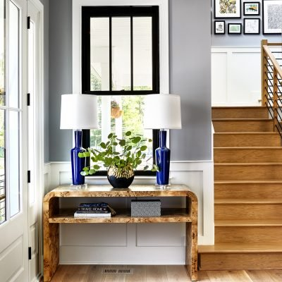 Blakely Interior Design - The Capital Craftsman Project