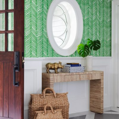 Blakely Interior Design | The Jersey Palm Project