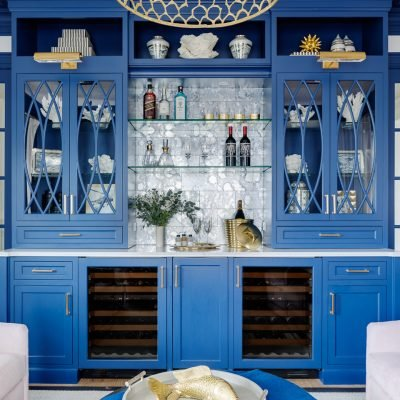 Blakely Interior Design | The Jersey Palm Project | The Lounge