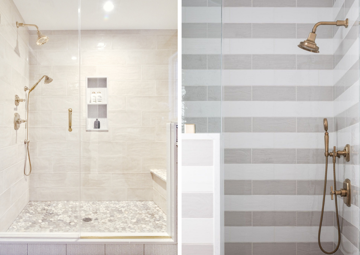 blakely inerior design new england designing with tile powder side by side tiled showers
