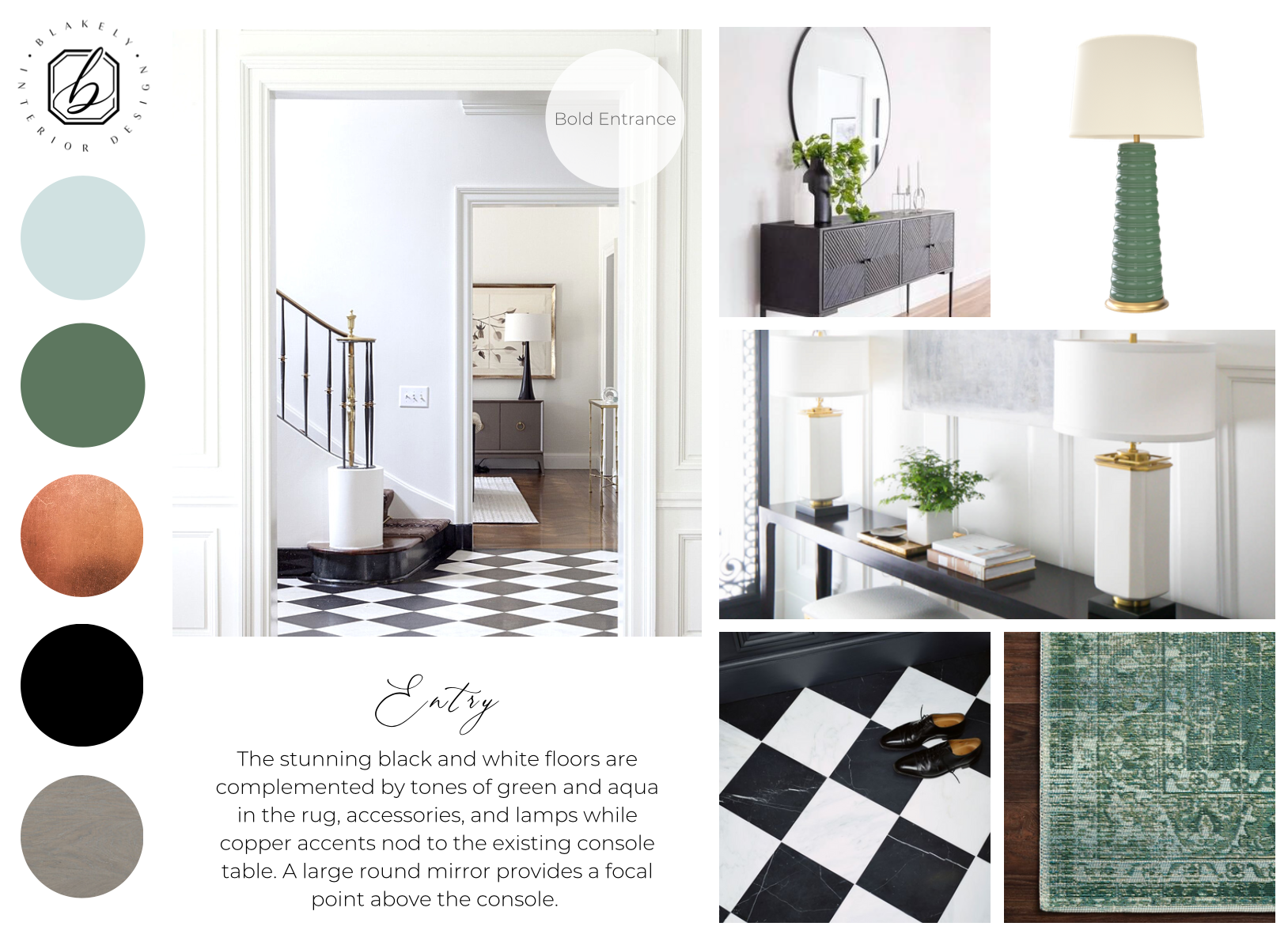 blakely interior design newport new england traditional design in east greenwich entry mood board plan