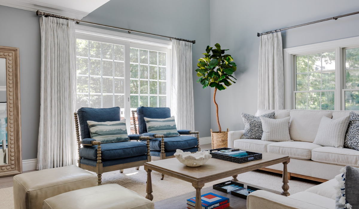 blakely interior design newport new england traditional design in east greenwich living room serene blue green color palette