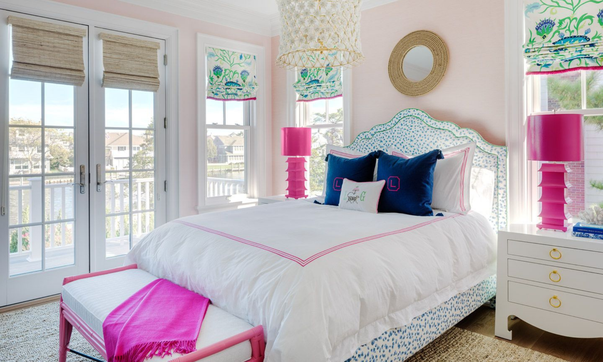 blakely interior design newport new england traditional design in east greenwich vibrant bedroom